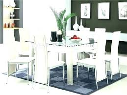 full size of white glass dining tables table and 6 chairs round kitchen sets beautiful louis