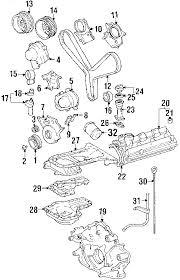toyota 4 7 v8 engine diagram toyota wiring diagrams online