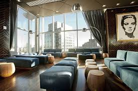 ... bachelor pad View in gallery Club-like ...