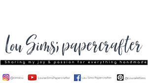 Lou Sims, Papercrafter - Home | Facebook