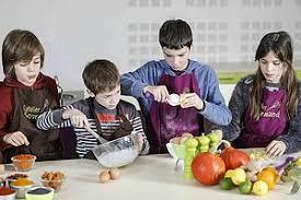 Cours Individuels De Cuisine Pour Enfants Atelier Gourmand