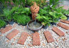 Small Picture garden design ideas with stones photo 11 garden design with