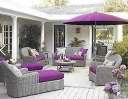 gray patio furniture. 4131cd7b7e356eb6882262b48e42a9dc--patio-sets-outdoor-decor.jpg Gray Patio Furniture I