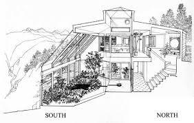 Passive Solar Homes   Passive Solar Energy House Designs Ncsea Solar Home Designs