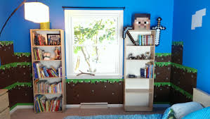 Minecraft Bedroom In Real Life Need Ideas For Real Life Minecraft Design For Room Discussion