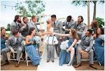 Kiln Creek Golf Club Wedding Virginia Wedding Photography