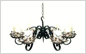 sensational ideas chandelier hanging heavy ceiling hook for a how to hang chandelier hanging