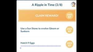 Celebi Quest: A Ripple In Time 2/8 Complete! (Friend code in description) -  YouTube