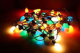 Ceramic Christmas  EtsyOld Style Christmas Tree Lights