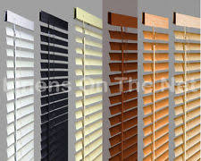 black wooden blinds. PVC Venetian Blinds Window Blind In Black Cream White Or Wooden Grain Effect