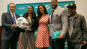 New Dolphin Ndamukong Suh more than just a fiery on-field ...