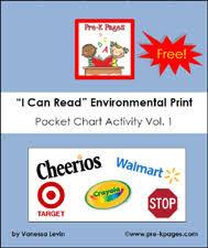 What Is Environmental Print