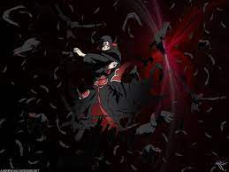 Itachi uchiha, Itachi, Anime wallpaper