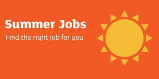 Summer Jobs Summerjobs Hashtag On Twitter