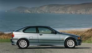 BMW 3 Series 1998 bmw 3 series : BMW 3-Series Compact (1994 - 2001) Photos   Parkers