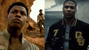 Cyborg actor ray fisher might find himself effectively unemployable in hollywood as he keeps cyborg actor ray fisher wishes to forcefully retract a statement of praise he made about justice. Actors Of Color Have Largely Not Been Given Their Due In Hollywood S Big Franchises