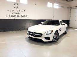 All trims amg® gt s coupe. Used 2016 Mercedes Benz Amg Gt For Sale Carsforsale Com