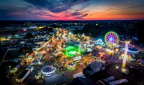 Upper Peninsula State Fair Events Grounds Visit Escanaba
