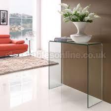 small sofa table. Glass Console Table Small Sofa R