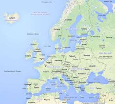 europe map countries. Wonderful Europe Europe Map To Countries F