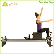 Pilates Reformer Workout Chart Pilates Reformer Exercises Wall Chart Archives