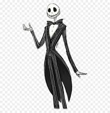 Jack Skellington Coloring Pages Free Coloring Pages Globalchin