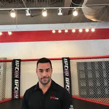 ment from kelly h of ufc gym fairfax business owner