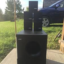 bose jewel cube speakers for sale. for sale: bose speakers/surround sound $100 jewel cube speakers sale r