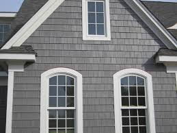 houses with stained cedar shakes nichihau0027s sierra premium shakes were recently recognized by consumer exterior house siding c39