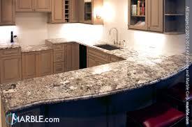bianco antico granite kitchen countertops
