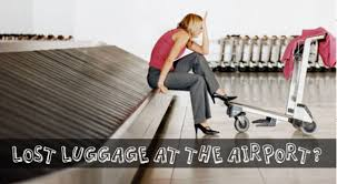 What To Do In Case Of Lost Luggage At The Airport Adventure