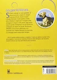 Amazon.it: guida alla cura e al benessere del tuo golden retriever