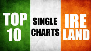 Irish Top 100 Charts Ireland Top 10 Single Charts 13 12 2019 Chartexpress