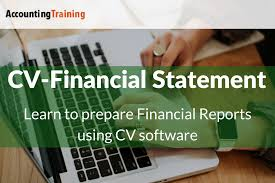 Financial Statement Software Free Financial Statement Software For Accounting Professionals
