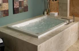 deep soaking bathtub. Evolution 539 X 36 Deep Soak Everclean Air Bath Bathtubs New Soaking Bathtub T
