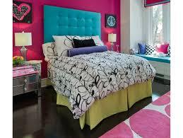 diy bedroom wall decor ideas and diy teenage girls bedroom decorating ideas contrast wall with
