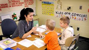 Communication Disorders Special Education And Disability Services