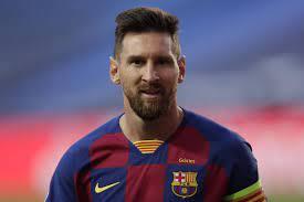 Lionel Messi Rumors: Manchester City ...