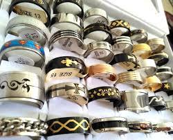 50pcs new wholesale fashion body jewelry lots piercing ball gold tone titanium pierce bulks unisex