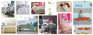 kids linen bedding kids cove