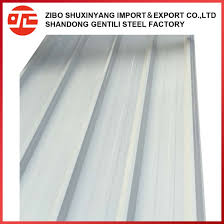 galvanised iron roofing plate corrugated roofing sheet