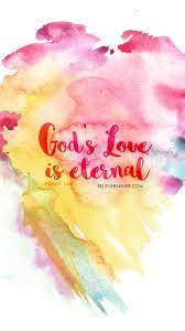 Godu0027s Love Is Eternal Free Christian Wallpaper HD And HQ