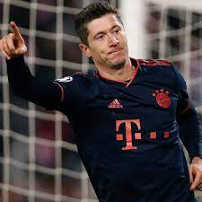With most leagues slowly coming to and end, lewandowski leads his closest competitor by 11. Robert Lewandowski Bayern Munich Star Sets Record With 4 Goals In 15 Minutes Sports Illustrated