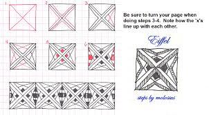 Zentangle Patterns Pdf Unique Decorating Ideas