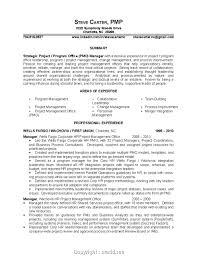 Management Resume Modern Modern Pmo Program Manager Resume Pmo Manager Resume Sample Sradd