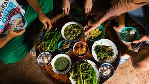 photo essay northern thailand s rich food culture