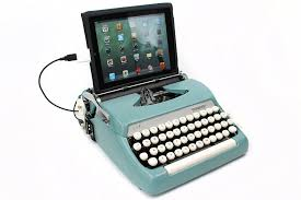 Image result for images for a typewriter