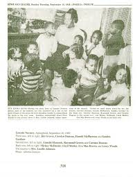 Black Families of the Ozarks, Volume Four-C