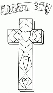 Religious Easter Coloring Pages Printable Coloring Bible Easter