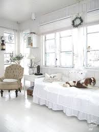 white shabby chic beach decor white shabby. Best Shabby Chic Rooms Images On Decor Ideas Beach Room Decorating For Your  Cottage White N